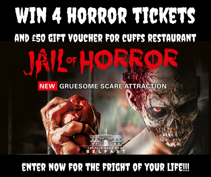 Enter our Halloween Competition!